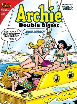Archie Double Digest #231