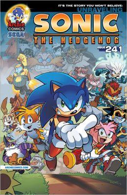 Sonic #241