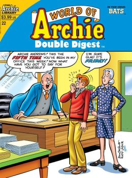World of Archie Double Digest #22