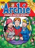 Book Cover Image. Title: Archie Super Special Magazine #1, Author: Various