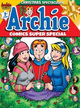 Archie Super Special Magazine #1
