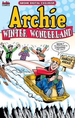 Archie Winter Wonderland
