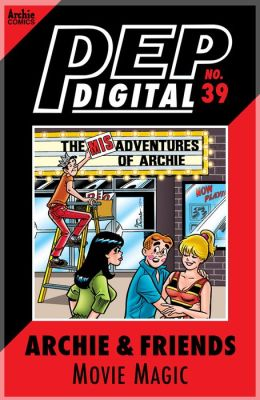 Archie & Friends: Movie Magic