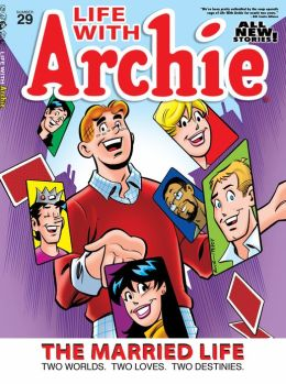 Life With Archie Magazine #29