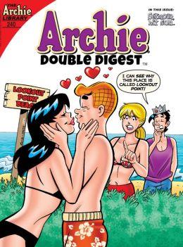 Archie Double Digest #240