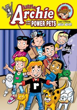 Little Archie and the Power Pets