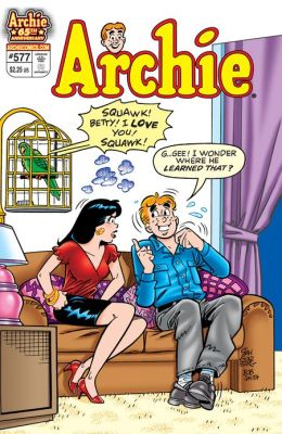 Archie #577