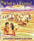 Book Cover Image. Title: What is a Family?, Author: Etan Boritzer