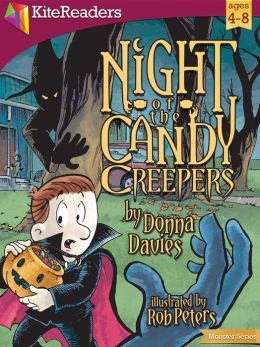 Night of the Candy Creepers
