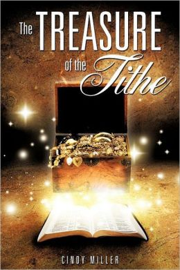 THE TREASURE OF THE TITHE