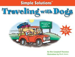 Traveling With Dogs: By Car, Plane And Boat