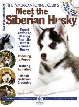 Meet the Siberian Husky