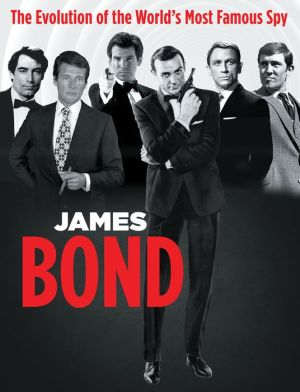 James Bond: The Evolution of the World's Most Famous Spy