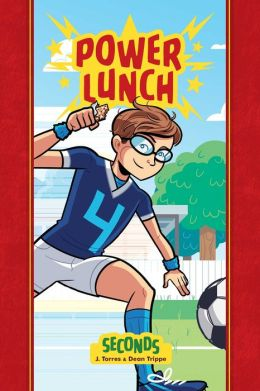 Power Lunch, Book 2: Seconds