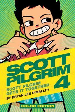 Scott Pilgrim, Vol. 4: Scott Pilgrim Gets It Together