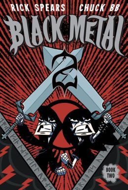 Black Metal: Volume Two: The False Brother