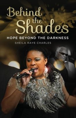 Behind the Shades: Hope Beyond the Darkness