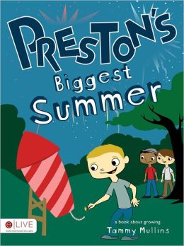 Preston's Biggest Summer