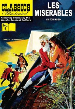 Les Miserables: Classics Illustrated #9