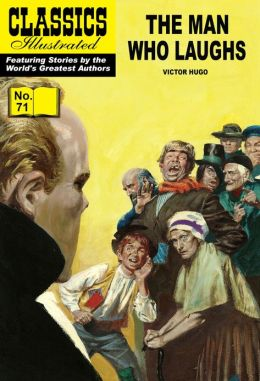 The Man Who Laughs - Classics Illustrated #71 (NOOK Comics with Zoom View)