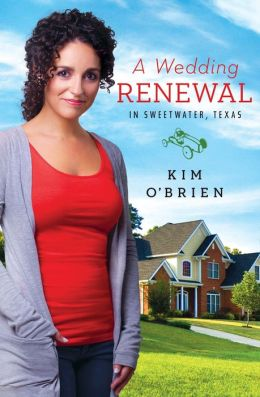 A Wedding Renewal in Sweetwater,Texas