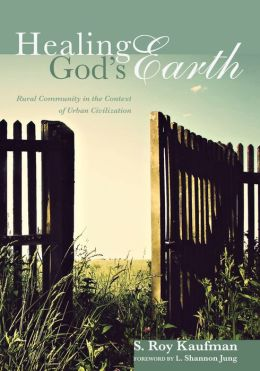 Healing God's Earth