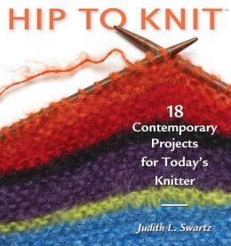 Hip to Knit (PagePerfect NOOK Book)