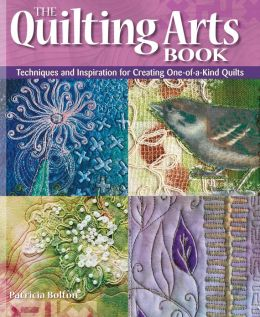 The Quilting Arts Book (PagePerfect NOOK Book)