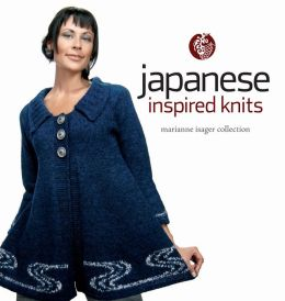 Japanese Inspired Knits (PagePerfect NOOK Book)
