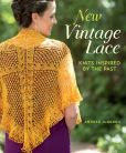 Book Cover Image. Title: New Vintage Lace:  Knits Inspired By the Past, Author: Andrea Jurgrau