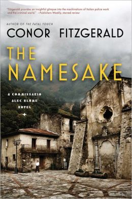 The Namesake (Commissario Alec Blume Series #3)
