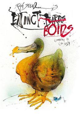 Extinct Boids