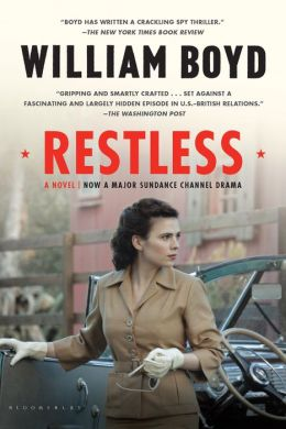 Restless: TV tie-in