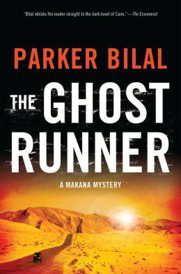 The Ghost Runner (Makana Series #3)