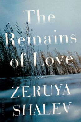 The Remains of Love: A Novel