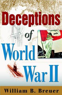 Deceptions of World War II