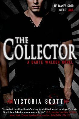 The Collector (Dante Walker Series #1)