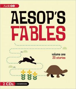 Aesop's Fables: Twenty Ancient Stories
