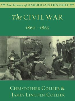 The Civil War: 1860 - 1865