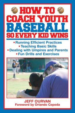 How to Coach Youth Baseball So Every Kid Wins