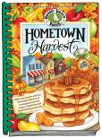 Book Cover Image. Title: Hometown Harvest:  Celebrate harvest in your hometown with hearty recipes, inspiring tips and warm fall memories!, Author: Gooseberry Patch
