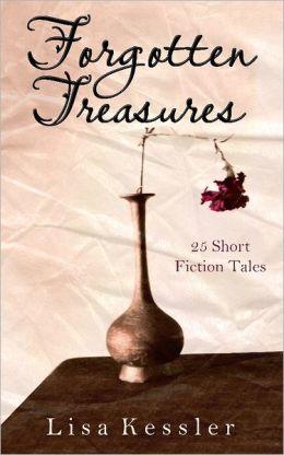 Forgotten Treasures: 25 Short Fiction Tales