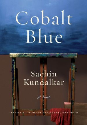 Cobalt Blue: A Novel