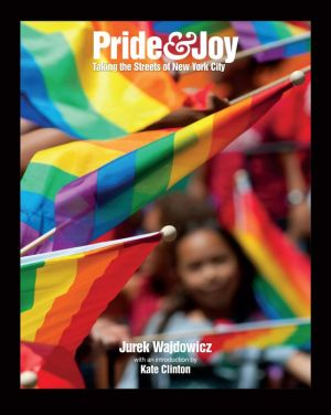 Pride and Joy: Taking the Streets of New York City