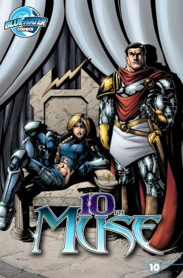 10th Muse: Volume 2 #10