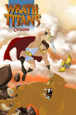 Wrath of the Titans: Cyclops #0