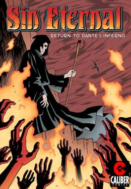 Sin Eternal: Return to Dante's Inferno (Graphic Novel)