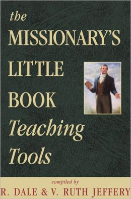 The Missionary's Little Book of Teaching Tools
