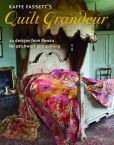Book Cover Image. Title: Kaffe Fassett's Quilt Grandeur:  20 designs from Rowan for patchwork and quilting, Author: Kaffe Fassett