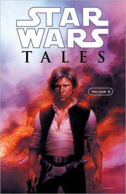 Star Wars: Tales Volume 3